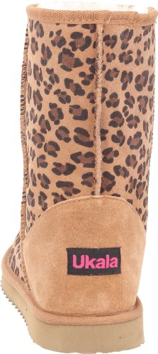 Low Ally Women's Chestnut Ukala Women's Ukala tEqIpp
