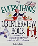 Everything Job Interview Book 9780613922531