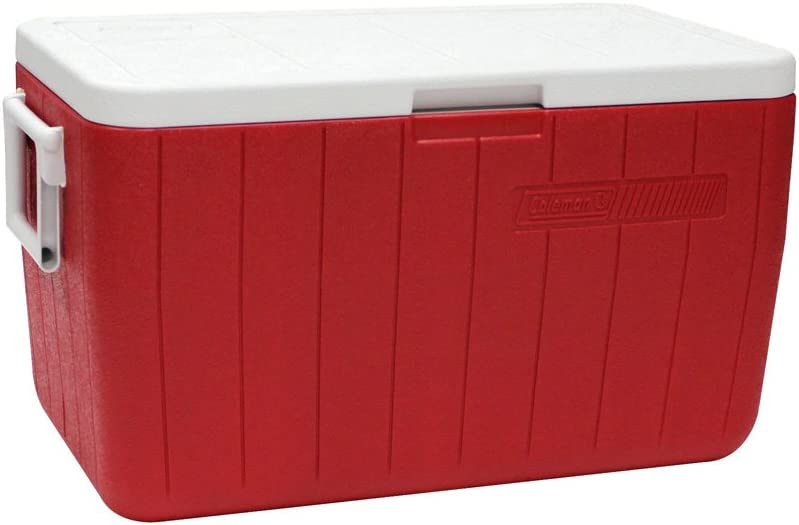 Top 10 Best Coleman Coolers for Camping Reviews in 2020 1