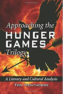 The Hunger Games essay? School problems, help?