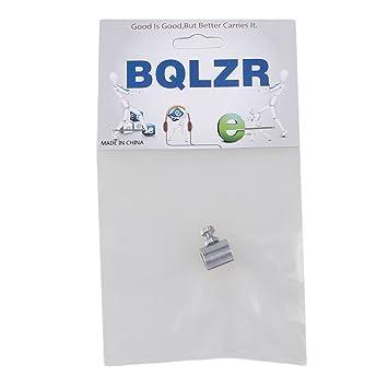 BQLZR Golden Brass Adjustable Cello Wolf Tone Eliminator Wolf Tone Mute Suppressor Tube Eliminate Wolf Tone