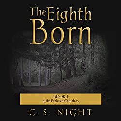 The Eighth Born