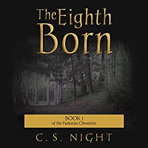 The Eighth Born Audiobook