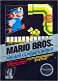 Mario Bros. Product Image