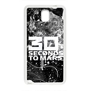 30 Seconds to Mars Cell Phone Case for Samsung Galaxy Note3