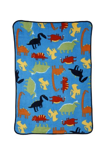 Amazon Com Carter S 4 Piece Toddler Bed Set Prehistoric