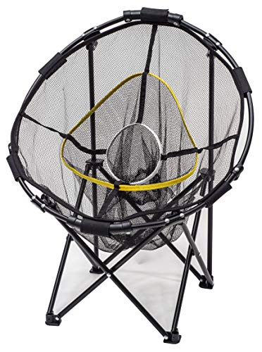 - JEF World of Golf Collapsible Chipping Net