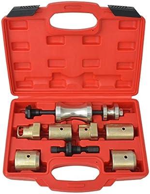 Juego de 8 piezas Extractor Brazo Limpiaparabrisas de Herramientas Herramientas especiales: Amazon.es: Bricolaje y herramientas