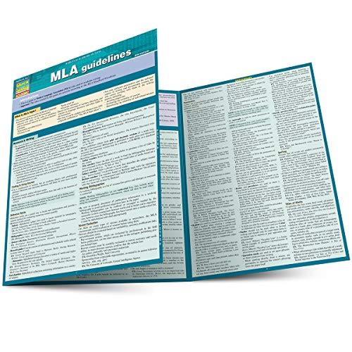mla style sheet - 4