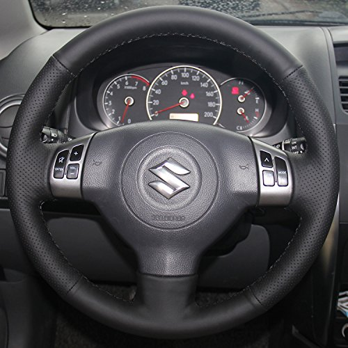 suzuki sx4 steering wheel cover - 6