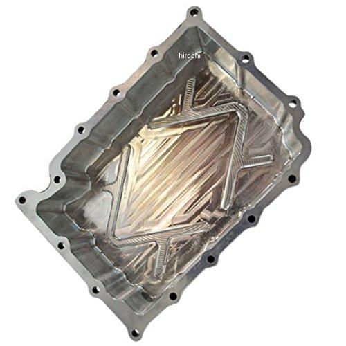 トラスク Trask ビレット オイルパン 02年以降 V-ROD 黒 26103-01K 26107-04K 1105-0102 TM-2004BK   B01M0CD1DP