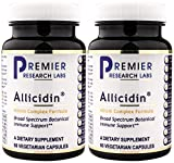 Magnus Allicidin capsules Side effects