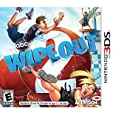 Quality WIPEOUT 2 3DS By Activision Blizzard Inc