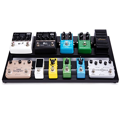 donner guitar pedal board case db 3 aluminium pedalboard 20 39 39 x 11 4 39 39 x 4 39 with bag buy. Black Bedroom Furniture Sets. Home Design Ideas