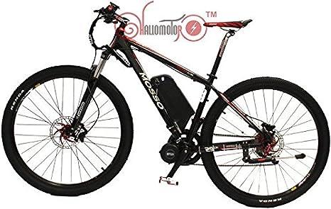 Envío gratuito 48 V 750 W Mosso 29er para bicicleta eléctrica ...