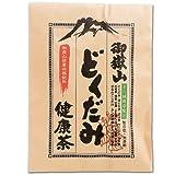 Hino Pharmaceutical [Ontakesan Dokudami health tea] tea back 15gX10 input nature of j?rokucha leaf blending