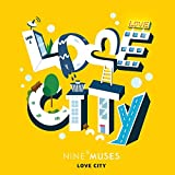 Star Empire NINE MUSES 9 MUSES - MUSES DIARY PART.3 : LOVE CITY CD+Photobook+Photocard+Folded Poster