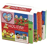 Peanuts Holiday Box Set (RP Minis)
