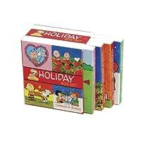 Peanuts Holiday Box Set