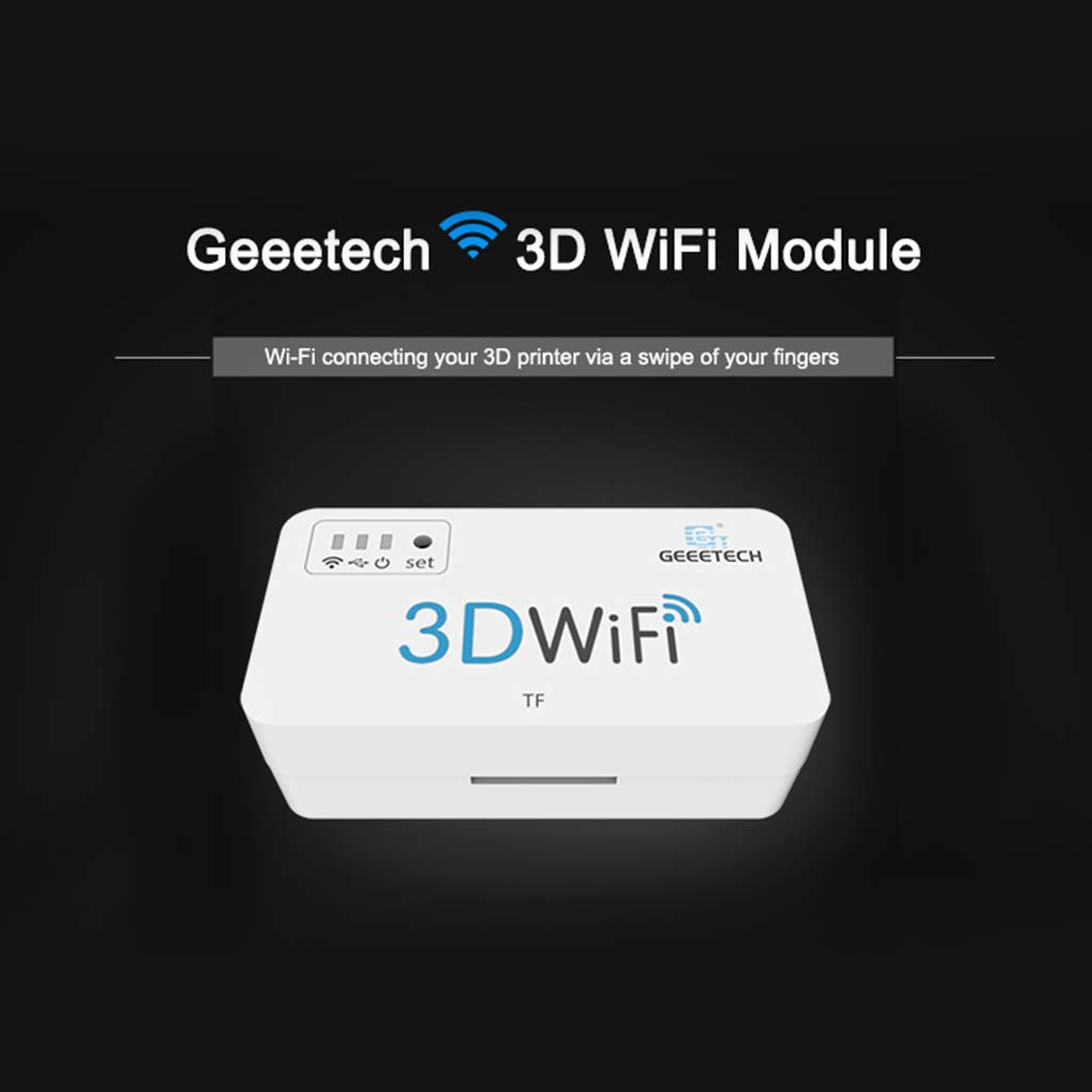 jovoreng - Módulo de placa base para impresora 3D (inalámbrico ...