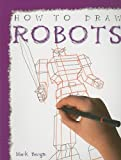 Robots, Mark Bergin, 1435826507