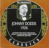 Johnny Dodds: The Chronological Classics, 1926