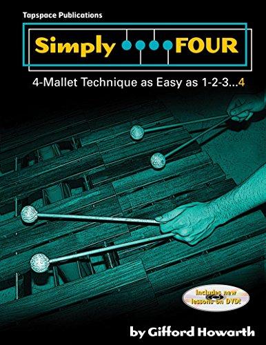 Simply Four (Simply Four)