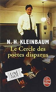 Le cercle des poètes disparus, Kleinbaum, N.H.