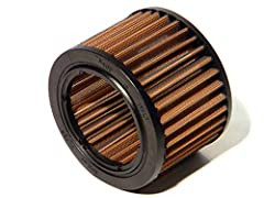 Since 1952, Sprint Filter has worked with leading manufacturers to produce high-performance air filters and intake systems for production vehicles as well as race teams.  Instead of accepting the idea that cotton fabric was the best filtratio...