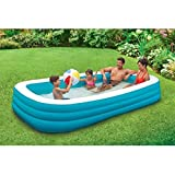 "Play Day 120"" Deluxe Family Pool KB0530000138"