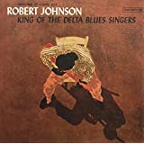 Vol. 1-King of the Delta Blues Singers (Vinyl)