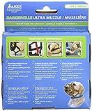 Baskerville Ultra Muzzle, dog muzzle to prevent