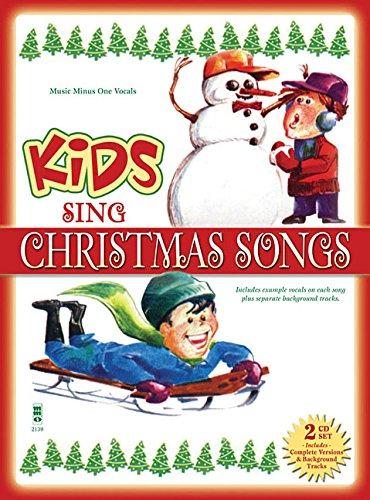 Kids Sing Christmas Songs (Christmas Songs Lyrics For Children)