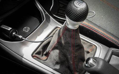 Amazon.com: Subaru Impreza 2011-16 (5 marchas) bota/funda para palanca de cambios de RedlineGoods: Automotive