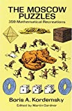 img - for The Moscow Puzzles: 359 Mathematical Recreations (Dover Recreational Math) book / textbook / text book