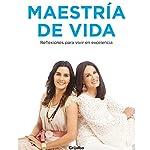 Maestria de vida [Master of Life]   Alejandra Llamas