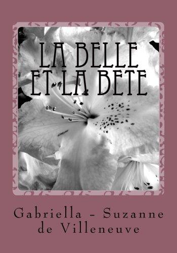 Download La belle et la Bete pdf epub