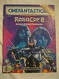 Cinefantastique V.21 #1 July 1990 Robocop 2 Dick Tracy Gremlins 2 Total Recall
