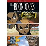 the boondocks - season 01 (3 dvd) box set dvd Italian Import