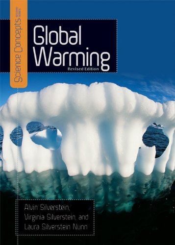 Global Warming (Science Concepts, Second Series) pdf