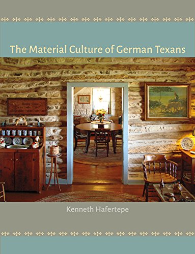 19th Victorian Furniture Century (The Material Culture of German Texans)