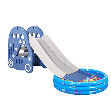 Esels Kinder Rutsche Kinder Kleinkind Spiel Spielzeug Spielplatz