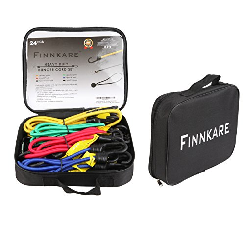 FINNKARE Assortment portable resistant carabiner product image
