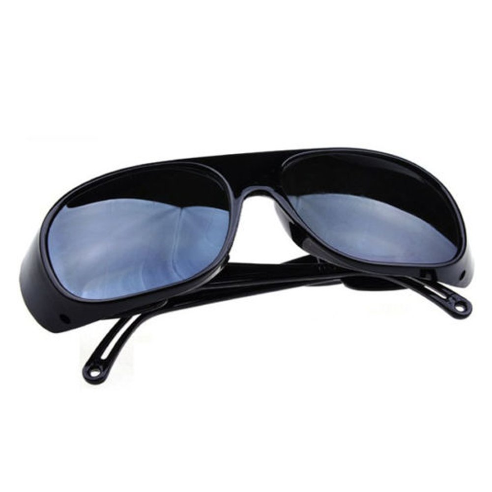 Christine Gafas de soldar protección de Ojos, Gafas de Seguridad para Trabajo: Amazon.es: Hogar