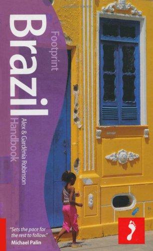Download Brazil Handbook, 7th (Footprint - Handbooks) pdf epub