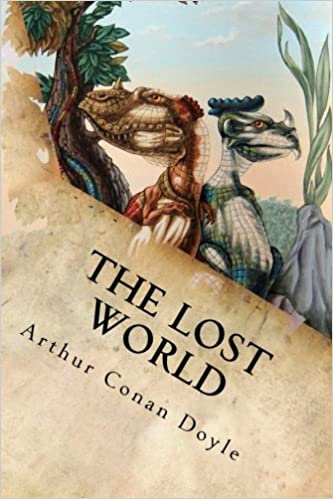 Book The Lost World