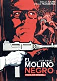 The Black Windmill ( The Black Wind mill ) [ NON-USA FORMAT, PAL, Reg.0 Import - Spain ] by Michael Caine