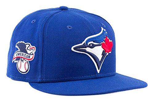 MLB Toronto Blue Jays Baycik Snap 9Fifty Cap-ML