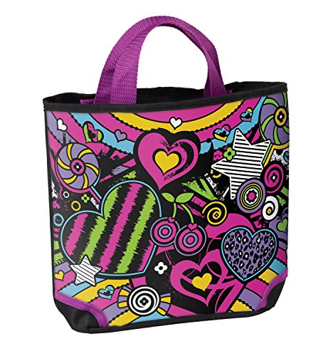 Cra Z Art Shimmer and Sparkle Tote Bag