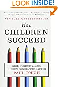 #9: How Children Succeed: Grit, Curiosity, and the Hidden Power of Character